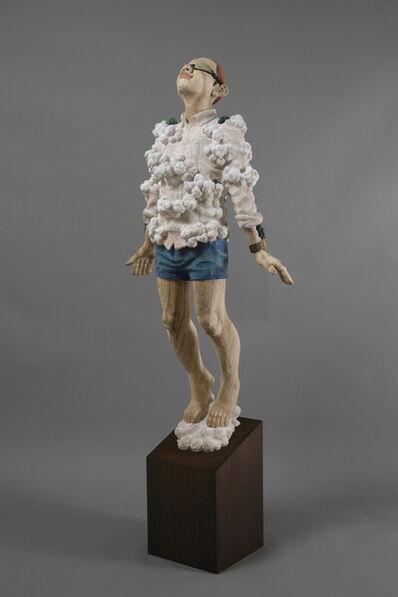 Kunihiko Nohara, 'Refresh', 2014