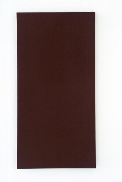 Olivier Mosset, 'Untitled (Bronze)', 2009