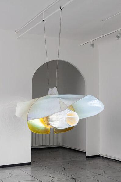 David Lindberg, 'Residual Time Energy Blowout ', 2015