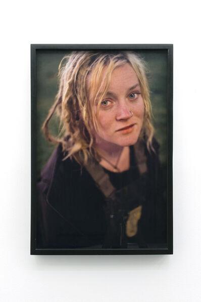 Robin Graubard, 'drifter/dreamer (San Francisco)', 2007