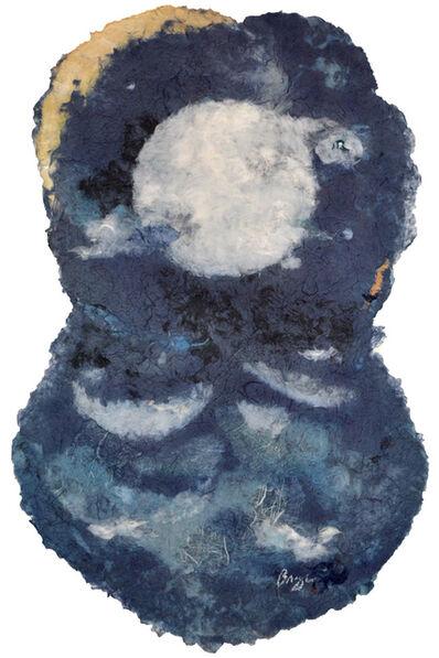 Sarah Brayer, 'Moon Crest', 2016