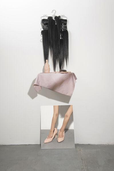 Yi Hsuan Lai, 'Scattering', 2020