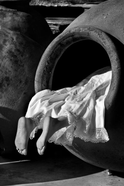 Pilar Albarracin, '300 Lies Series, Lie nr 2', 2009