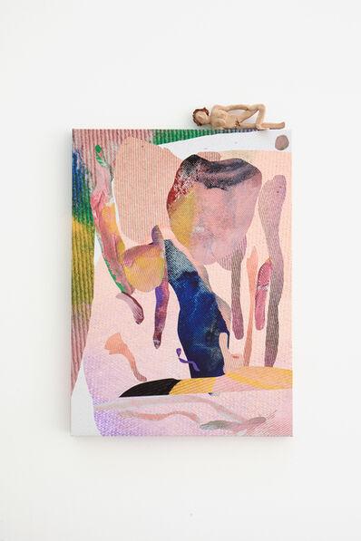 Rachel de Joode, 'Mary Miller ', 2018