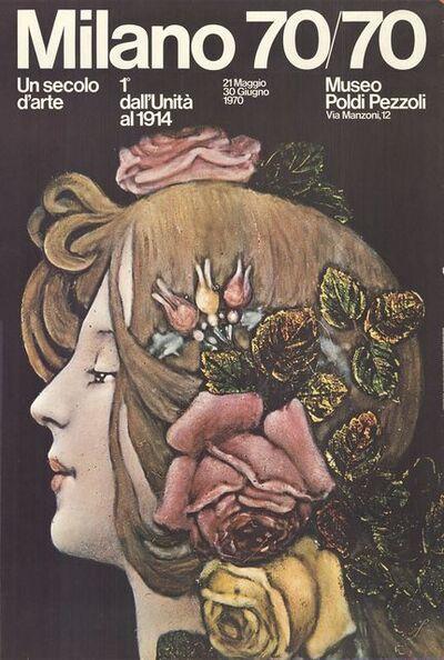 Unknown, 'Milano 70/70', 1970