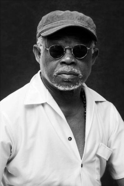 Inye Wokoma, 'Our Blood Is In These Stones: Daye Wokoma', 2016