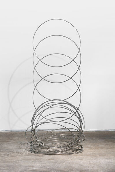 Alicja Kwade, '10 Seconds', 2019