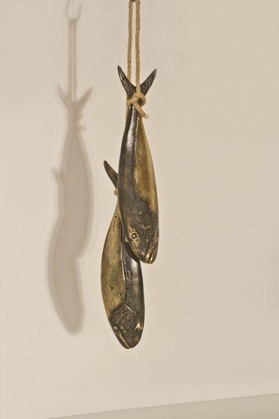 Yorgos Kypris, 'Bronze Fish ', 2020