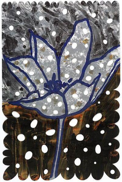Ana Maria Hernando, 'Flores Para La Nusta I'