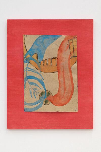 Lena Henke, 'Soothing Earth', 2014