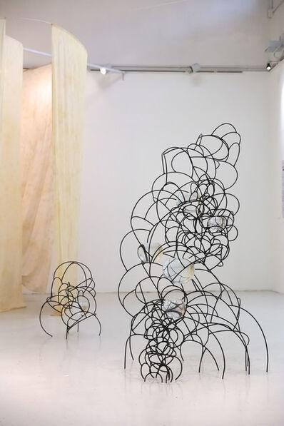 Jessica Wing Tai Chung, 'Bubble', 2020