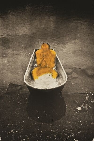 Lee Wen, 'Yellow on Yellow: Dreamboat', 1998-2014
