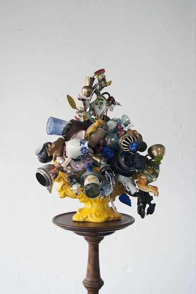 Stephané Edith Conradie, 'regional variations', 2017