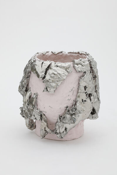 Takuro Kuwata 桑田卓郎, 'Tea Bowl', 2021