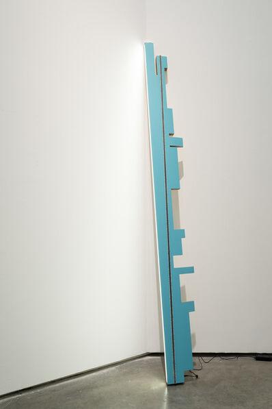 Shi Yong, 'Resolve Everything Using Beautiful Form--00B', 2015