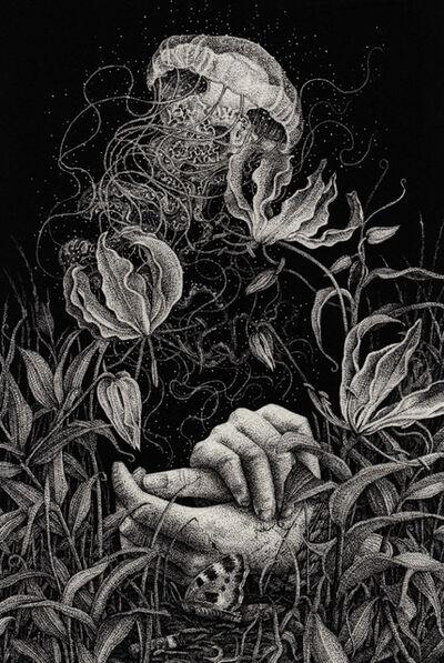 Annita Maslov, 'The Siren's Song', 2019