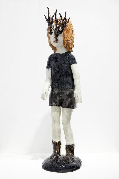 Klara Kristalova, 'Killens träd / The Boy's tree', 2013