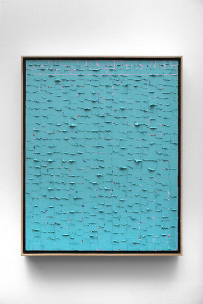Young-il Ahn, 'Water SRPT 19', 2019