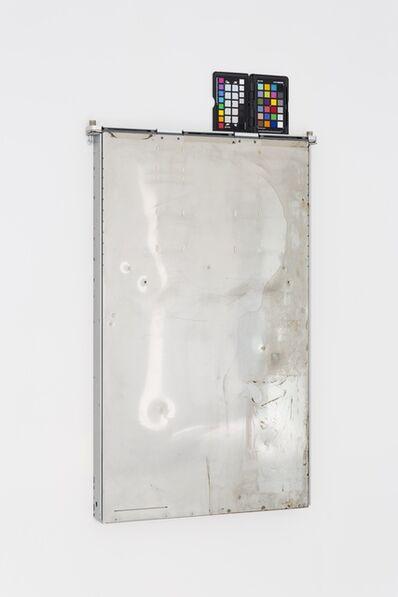 Daniel Koniusz, 'untitled (score 2) ', 2017