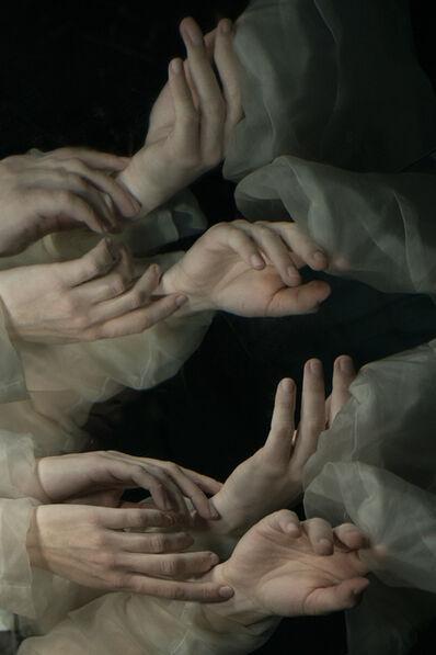 Henriette Sabroe Ebbesen, 'Genesis. Still 1', 2020