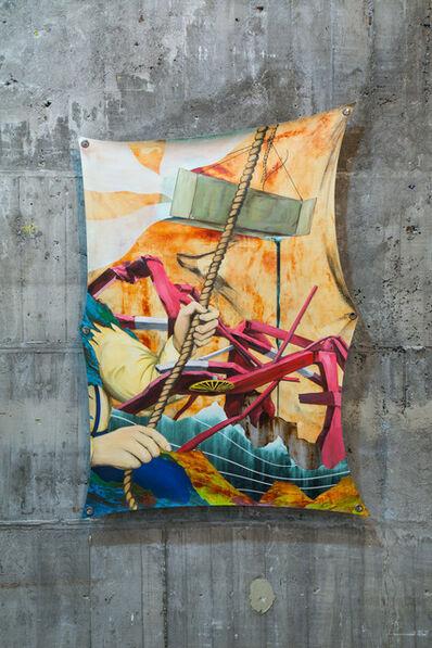 Chou Tai-Chun, 'Back to – Pandora', 2017