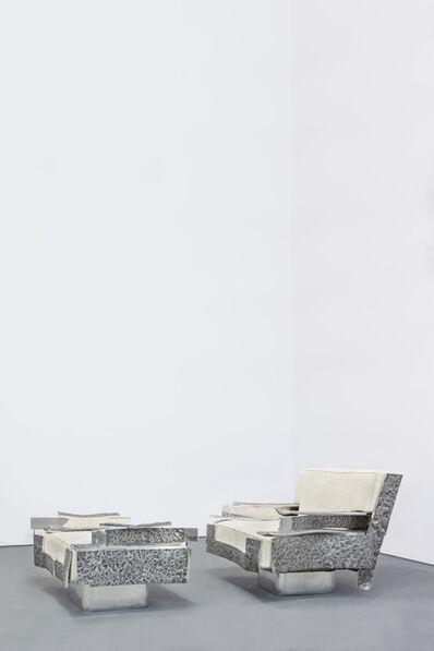 Vincent Dubourg, 'Gaia Imprint Armchair', 2013