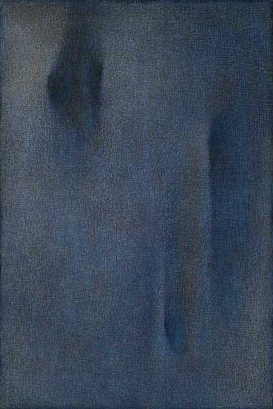 Mario Deluigi, 'Grattage celeste', 1966