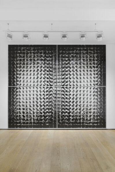 Annegret Soltau, 'Sich-fallen-lassen [Let yourself fall]', 1978-1986