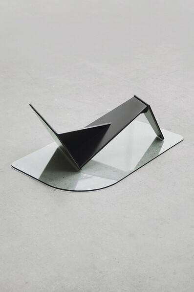 Marcel Frey, 'Top table', 2013