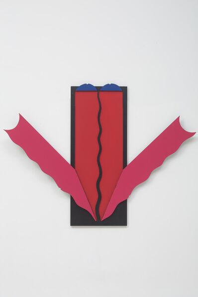 Katsumi Nakai, '56-104', 1983
