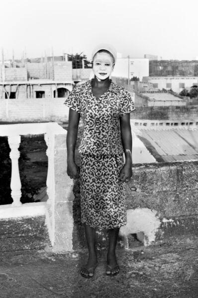 Fatoumata Diabaté, 'Masque matinal', 2013