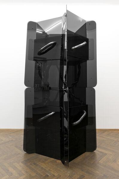 Ewa Axelrad, 'Genos', 2016