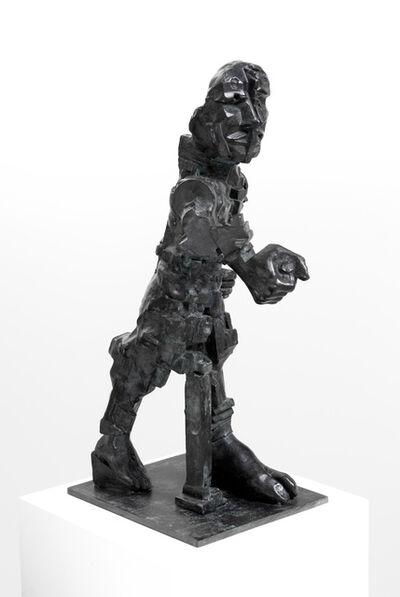Eduardo Paolozzi, 'Vulcan', 1998