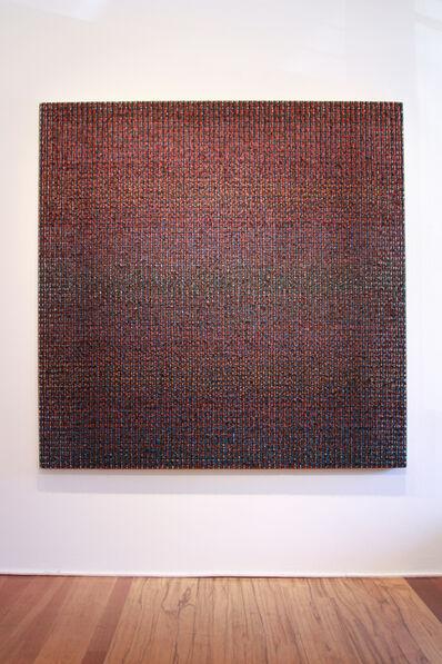 Jan Riske, ' Terra Australis ', 2013