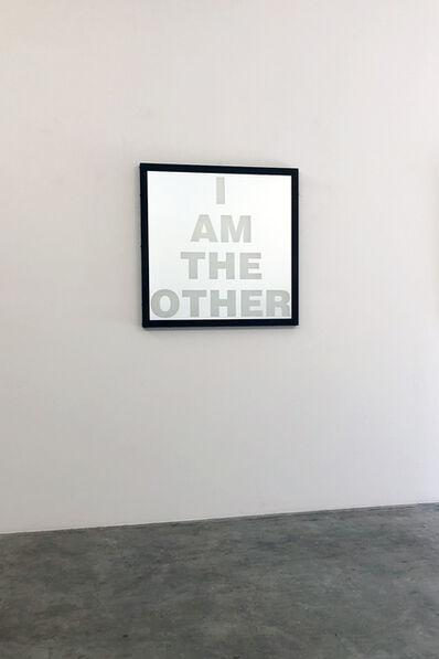Marcos Ramírez ERRE, 'I AM THE OTHER', 2018
