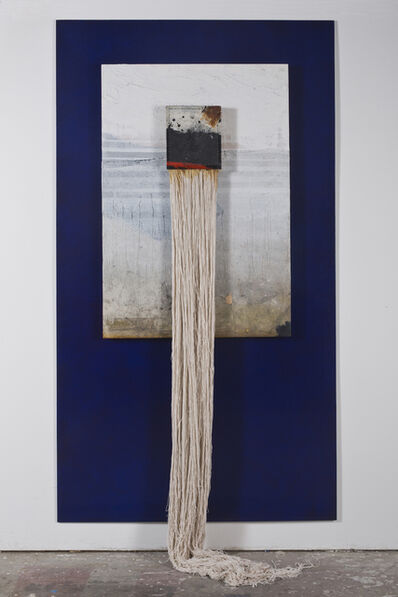 Glenn Carter, 'A Great Volume of Connection', 2016