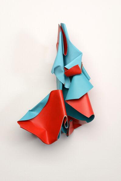 Susan Manspeizer, 'Facets No.1', 2014