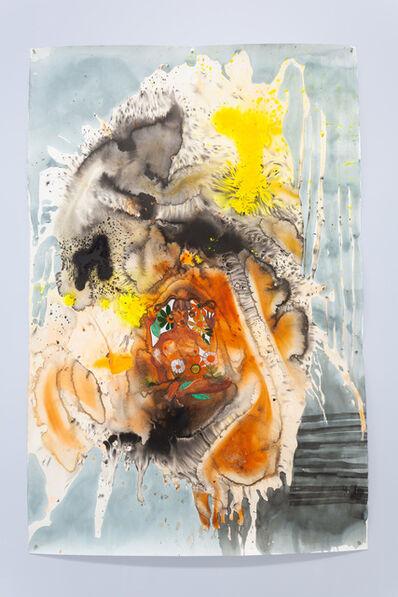 Elisabeth Condon, 'Garden of Chaos ', 2018