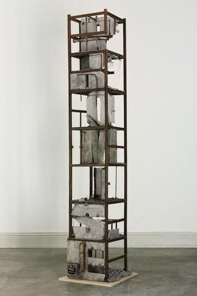 Tobias Bernstrup, 'Promise', 2014