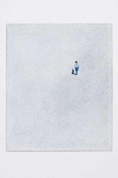 Jonathan Callan, 'In the window', 2012
