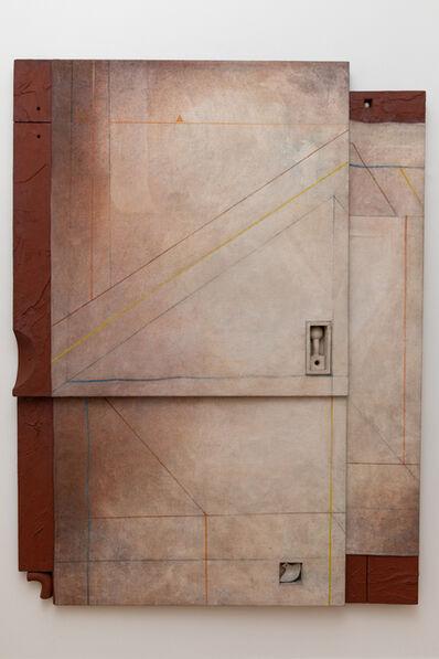 Marcelo Bonevardi, 'Buntlines', 1972