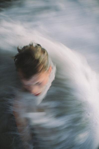 David van Dartel, ''Sil Tijdens Vloed /Sil in the Rising Tide'', 2017