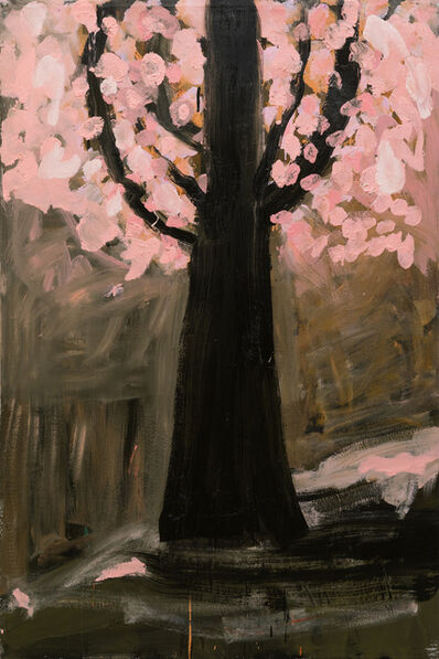 Kathryn Lynch, 'Blossom Tree 2', 2016