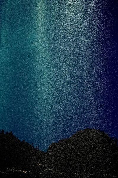 Erik Madigan Heck, 'Paysage Intime, Waterfall, Archive', 2016