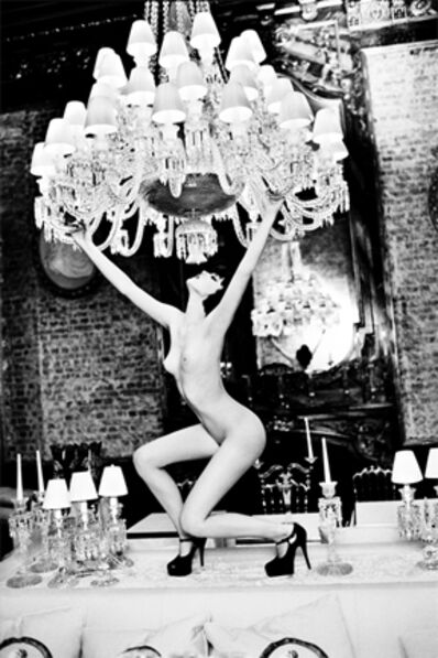 Ellen von Unwerth, 'Invitation Only: Baccarat', 2007