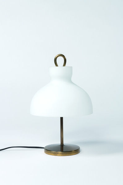 "Ignazio Gardella, '""Arenzano"" table lamp', vers 1950"