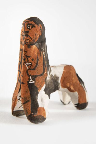 Pablo Picasso, 'Centaure au verre ', 1953