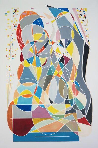 Cecilia Biagini, 'Planes of Existence', 2018