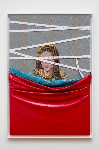 Suchitra Mattai, 'After Da Vinci ', 2019
