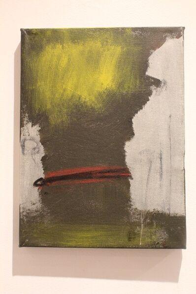Barbara Drucker, 'Connected', 2015
